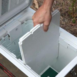 Engel MT45FCP - 40Lt Combi Fridge Freezer