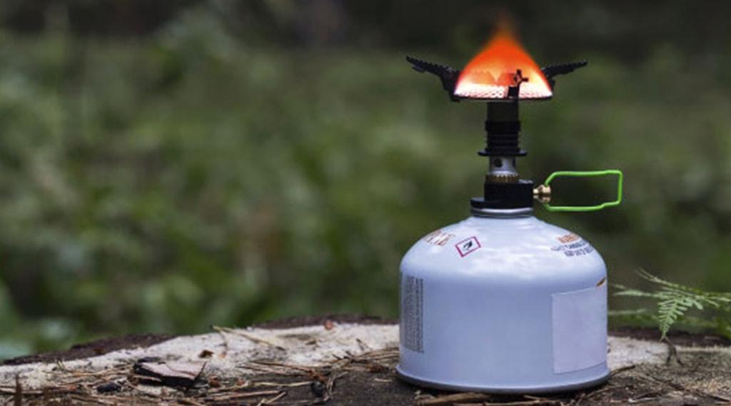 Camping Plus Gas Refills