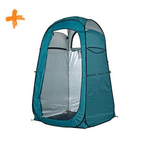 Oztrail single ensuite popup shower tent