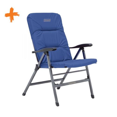 Coleman Pioneer 8 position recliner