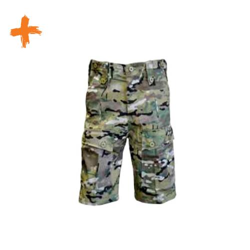 M-25 AusCam Shorts