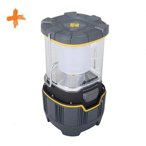 Oztrail 1000L Rechargeable Lumos Lantern