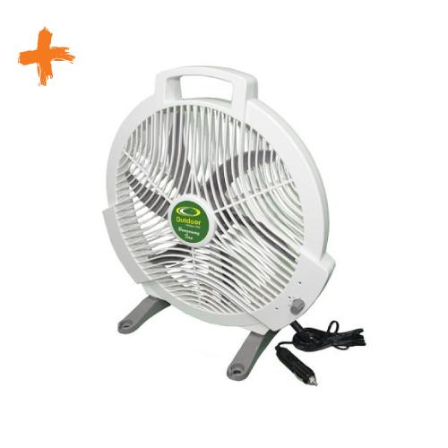12 volt breezyway fan