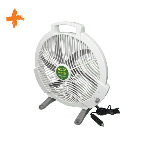 12 volt breezyway fan