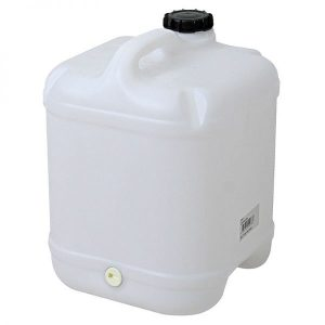 20 Litre CUBE Water Container