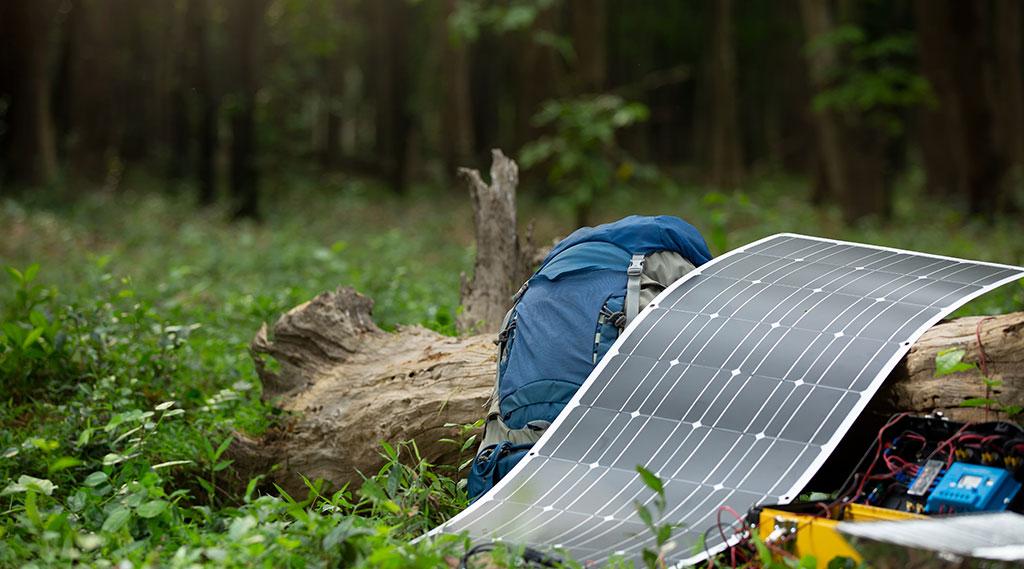Portable Generators for Camping
