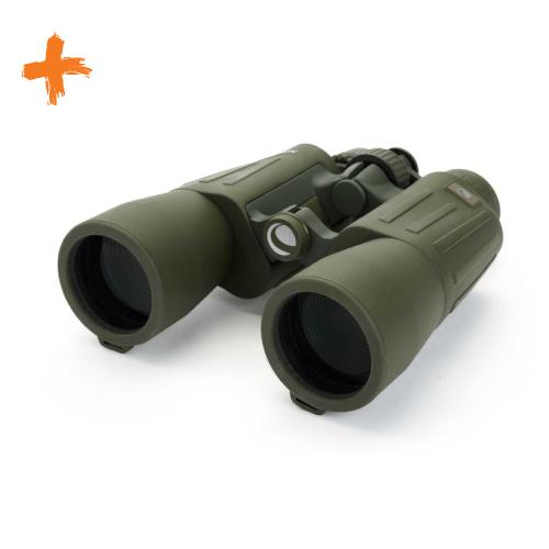 Celestron Cavalry 10×50 Binoculars