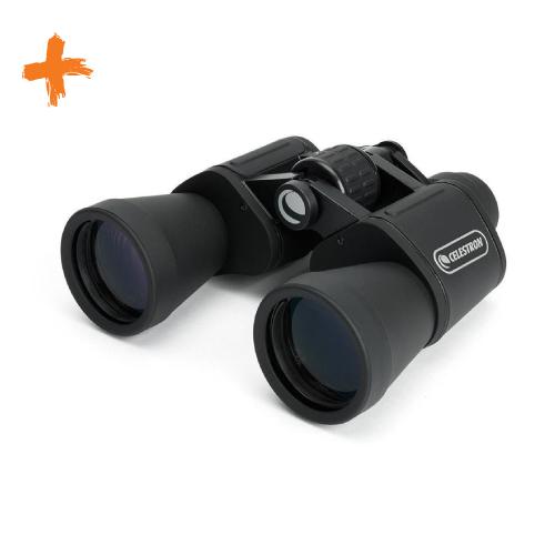 Celestron Upclose G2 10×50 Porro Binoculars