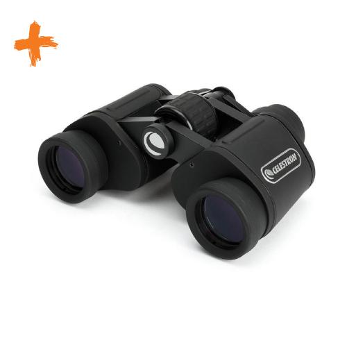 Celestron Upclose G2 7×35 Porro Binoculars