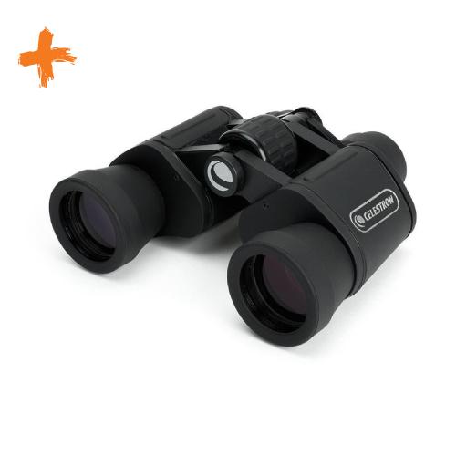 Celestron Upclose G2 8×40 Porro Binoculars