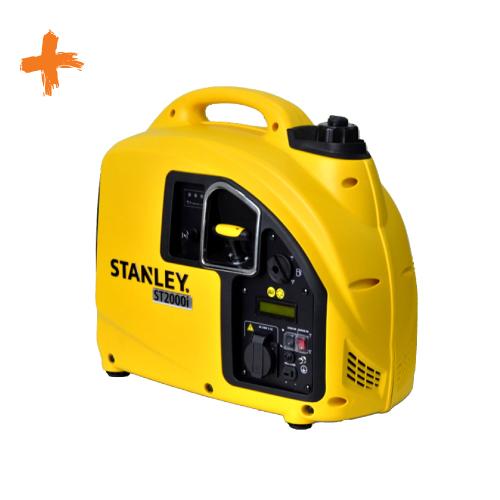 Stanley 2KVA Inverter Generator