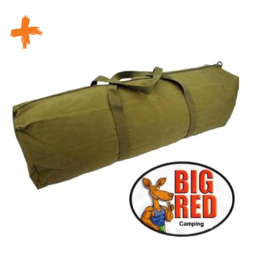 750mm Heavy Duty Canvas Tool Bag