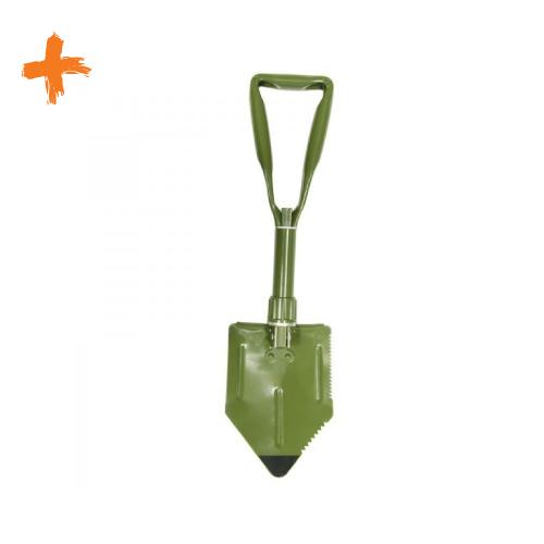 Companion Tri-Fold Shovel
