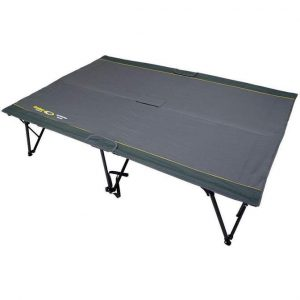 Quickfold Double Stretcher Bed