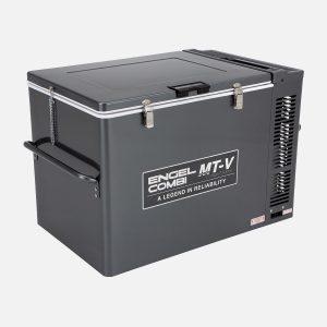 Engel MT-V80FC 75 Litre Combi Fridge and Freezer