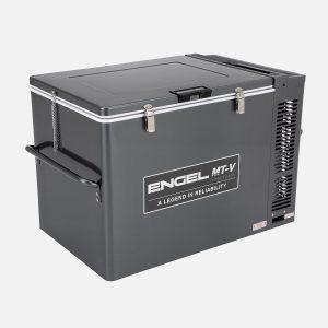 Engel MT-V80F 80 Litre Portable Fridge-Freezer