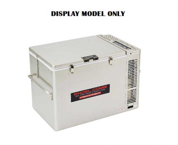 Engel MT80 Combi Fridge Freezer - Display Model