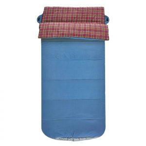 Outback Comforter King Single Sleeping Bag