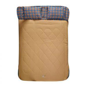 Nullarbor Double Hooded Sleeping Bag