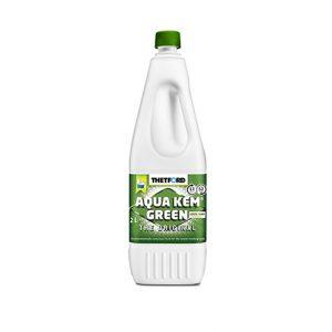 Thetford Aqua Kem Green - 2Lt