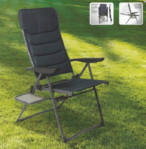 Timber Ridge Somerset 7 Position Chair